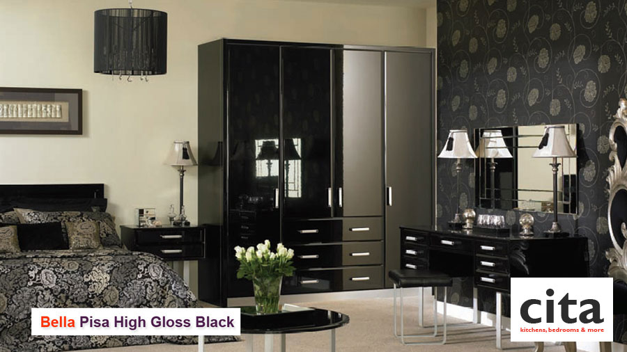 Cita Kitchens Bedrooms More Matte Gloss Bedrooms
