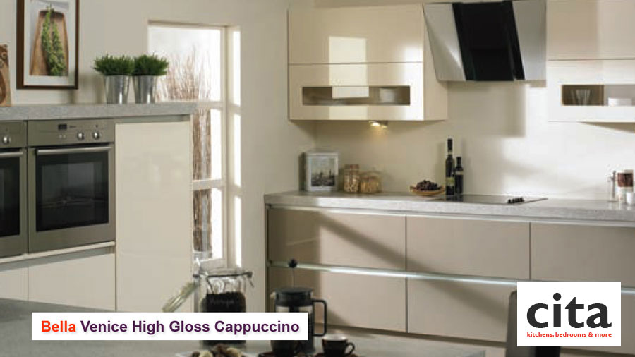 Cita Kitchens Bedrooms Amp More Matte Amp Gloss Kitchens