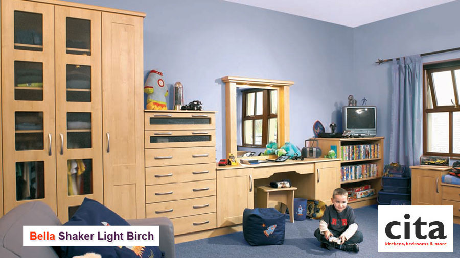 Cita Kitchens Bedrooms Amp More Timber And Painted Effect